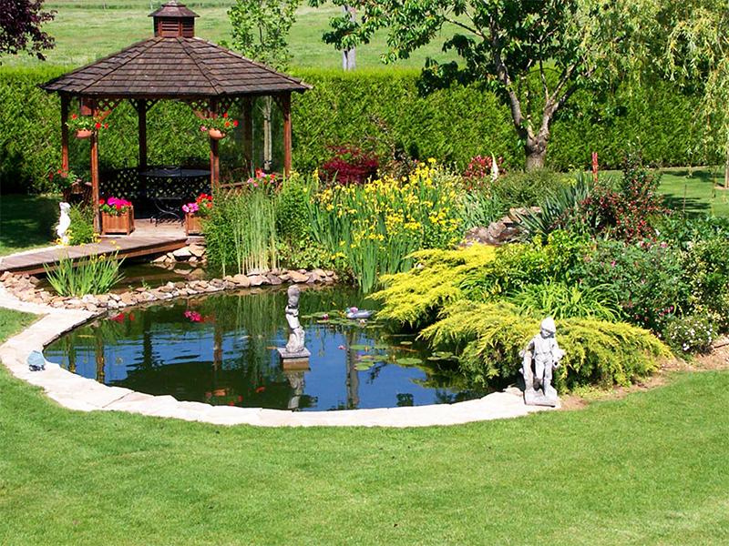 Aménagement de jardin : comment créer un jardin exotique ?